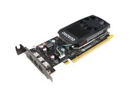Lenovo NVIDIA P400 PCIe 3.0 x16 Graphics Card, 2GB GDDR5, 4X60N86656, 34048985, Graphics/Video Accelerators