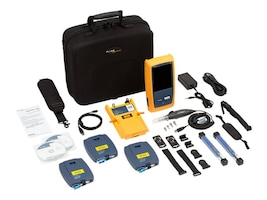 Fluke Networks OFP-100-SI Main Image from Left-angle