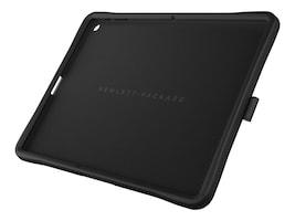 HP Pro Slate 12 Rugged Case, Black, K3P98UT, 19649125, Carrying Cases - Tablets & eReaders