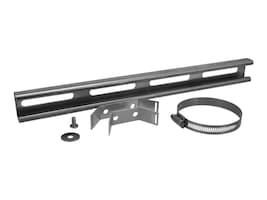 Transition KIT POLE MOUNT 2-6IN OUTDR SWCH ENCL, OCA-PMK-26, 38396012, Mounting Hardware - Network
