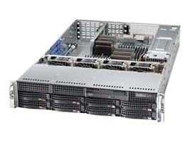 Supermicro AS -2022G-URF4+ Main Image from Right-angle