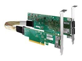 Mellanox Technologies MCX556M-ECAT-S35A Main Image from Left-angle