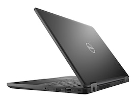 Dell K7G13 Main Image from Back