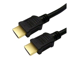 4Xem Professional Ultra High Speed 4K2K HDMI 1.4 M M Cable, Black, 2m, 4XHDMI4K2KPRO6, 33255392, Cables