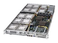 Supermicro SYS-6017R-72HDP+ Main Image from Right-angle