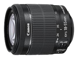 Canon EF-S 18-55mm f 3.5-5.6 IS STM Lens, 8114B002, 15530477, Camera & Camcorder Lenses & Filters