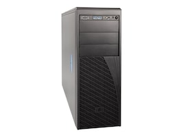 Intel Chassis, Server P4304XXMFEN2 4U RM Max. 2P 4x3.5 Bays 550W, P4304XXMFEN2, 17925392, Cases - Systems/Servers