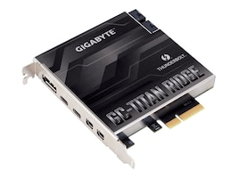 Gigabyte Technology GC-TITAN RIDGE 2.0 Main Image from Left-angle