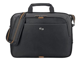 SOLO Urban Slim Brief, UBN101-4, 35662792, Carrying Cases - Notebook