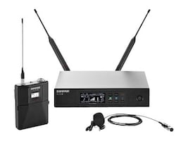Shure WL185 Lavalier mic System, QLXD14/85-G50, 36137746, Microphones & Accessories