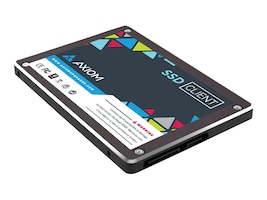 Axiom 1TB C565E Series SATA 6Gb s 3D TLC Mobile Solid State Drive (TAA Compliant), AXG99088, 36591501, Solid State Drives - Internal