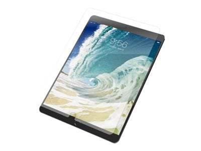 Zagg InvisibleShield HDX Screen Protector for 10.5 iPad Pro, ID9HXS-F00, 34524531, Protective & Dust Covers