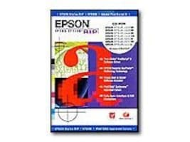 Epson Adobe PostScript Software for StylusRIP, Windows and Macintosh, C842621, 230085, Software - Utilities