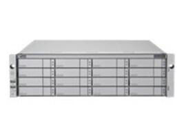 Promise FileCruiser VR2600 3U 16-Bay FC 8Gb sx2 + 1Gb iSCSIx4 Storage w  2TB SAS Nearline Hard Drives, VR2600FISAGE, 17065695, SAN Servers & Arrays