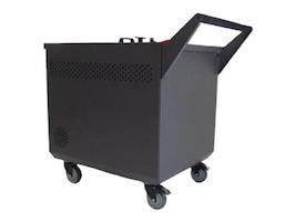 Datamation DS-MINI-CHROME-32 Chromebook Secure Storage & Charging Cart, DS-MINI-CHROME-32, 15693989, Computer Carts