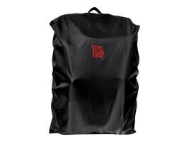 Thermaltake Battle Dragon Utility Gaming Backpack, EA-TTE-UBPBLK-01, 32486594, Carrying Cases - Notebook