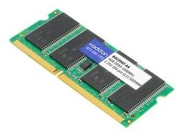ACP-EP 4GB PC3-12800 204-pin DDR3 SDRAM SODIMM, B4U39AT-AA, 30841943, Memory