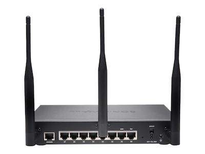 SonicWALL TZ500 Wireless AC Promo Trade Up w AGSS (3 Years), 01-SSC-3032, 34998631, Network Firewall/VPN - Hardware