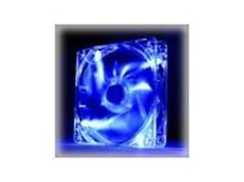 Thermaltake Pure 12 LED Fan, Blue, CL-F012-PL12BU-A, 16956533, Cooling Systems/Fans