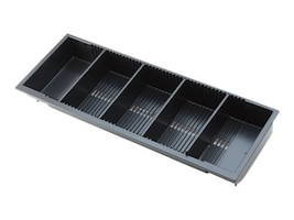 Pos-X Replacement Coin Tray., ION-C16A-1COIN, 16037051, Cash Drawers