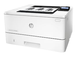 HP LaserJet Pro M402dne Printer ($299-$100 instant rebate=$199. expires 9 30), C5J91A#BGJ, 32334881, Printers - Laser & LED (monochrome)