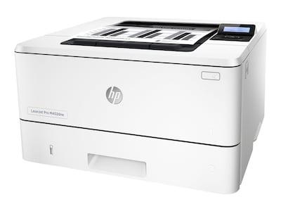 HP LaserJet Pro M402dne Printer, C5J91A#BGJ, 32334881, Printers - Laser & LED (monochrome)