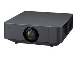 Sony VPL-FHZ75 WUXGA 3LCD Laser Projector, 6500 Lumens, Black, VPLFHZ75/B, 37302272, Projectors