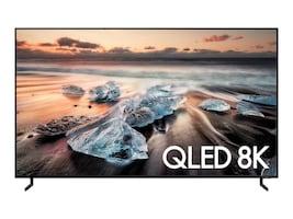 Samsung 75 Class Q900 QLED Smart 8K UHD TV, QN75Q900RBFXZA, 36906576, Televisions - Consumer