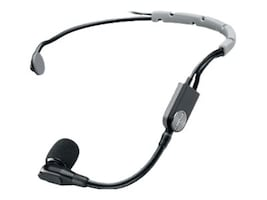 Shure Headset Cardioid Condensor Microphone, SM35-TQG, 37498789, Microphones & Accessories