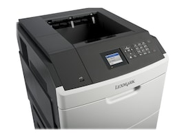 Lexmark MS811dn Monochrome Laser Printer (TAA & Schedule 70 Compliant), 40GT210, 15051177, Printers - Laser & LED (monochrome)