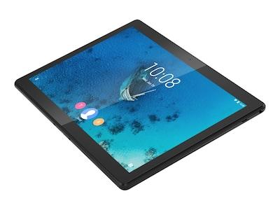 Lenovo Tab M10 Snapdragon 429 2.0GHz 2GB 32GB SSD ac BT 2xWC 10.1 HD MT Android Pie, ZA4G0078US, 37174944, Tablets