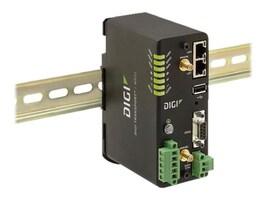 Digi TransPort WR31 LTE Cellular Router (North America), WR31-L52A-DE1-TB, 31481530, Network Routers
