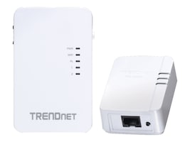 TRENDnet TPL-410APK Main Image from Front