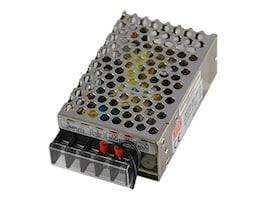 Opengear ACM7000 External DC-DC Power Converter, 36-72VDC Input, 12V Output, Barrel Connector, SDC48-12V-4PIN, 35325702, Power Converters
