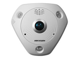 Hikvision DS-2CD6W32FWD-IVS2MM Main Image from Front