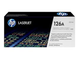 HP 126A LaserJet Imaging Drum, CE314A, 12052713, Printer Accessories