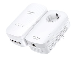 TP-LINK TL-WPA8630 KIT Main Image from Right-angle