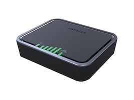 Netgear LB2120 4G LTE Modem w 2xGbE, LB2120-100NAS, 33569463, Modems