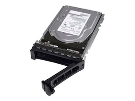 Dell 600GB SAS 12Gb s 15K RPM 512n 2.5 Hot Plug Hard Drive, 400-ATIN, 34701657, Hard Drives - Internal