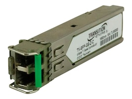 Transition Networks TN-SFP-GE-Z-C Main Image from Left-angle