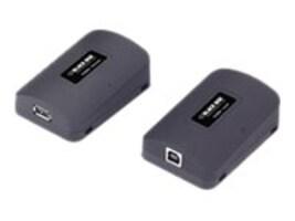 Black Box USB 2.0 CAT5 Extender, IC280A, 16247260, Adapters & Port Converters