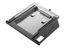 Lenovo ThinkPad 9.5mm SATA Hard Drive Bay Adapter IV, 0B47315, 16514524, Drive Mounting Hardware