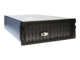 Quantum Ultra56 AssuredSAN 4854 2RM 12Gb AC Storage Array w  56X2TB SAS 7.2K RPM Drives, D4854CN11207DA, 19019772, SAN Servers & Arrays