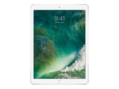 Apple iPad Pro 12.9 Retina Display 64GB WiFi Gold, MQDD2LL/A, 34182754, Tablets - iPad Pro