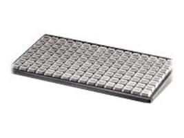 PrehKeyTec MCI128 128 Key Row and Column Keyboard Black USB No-MSR, MCI128BU, 6240814, Keyboards & Keypads