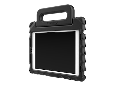 Gumdrop APPLE IPAD 9.7 UNIVERSAL CASE  CASEFOAMTECH BLACK WITH WINDOW, FT-IPADPRO9-BLK_WW, 36730152, Carrying Cases - Tablets & eReaders