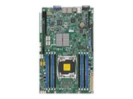 Supermicro Motherboard, X10SRW-F C612 E5-2600 v3 Family Max.512GB DDR4 10xSATA 2xPCIe 2xGbE, MBD-X10SRW-F-O, 18223430, Motherboards