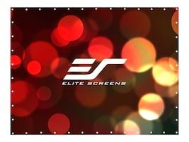 Elite Screens DIY193V Main Image from Front