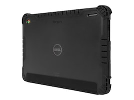 Targus Commercial Grade Case for Dell Chromebook, THZ713GLZ, 35319610, Carrying Cases - Other