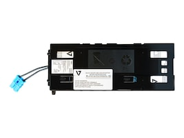 V7 12V 9VAh RBC115 UPS Replacement Battery APC SMX1500RMI2U & SMX1500RMI2UNC, APCRBC115-V7, 34913692, Batteries - UPS